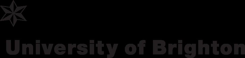 Brighton University logo