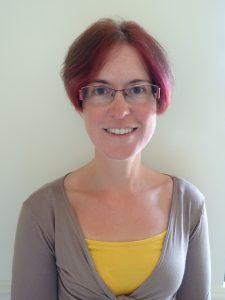 Claire Rosten