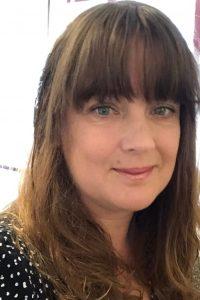 Kate Gee Profile Image