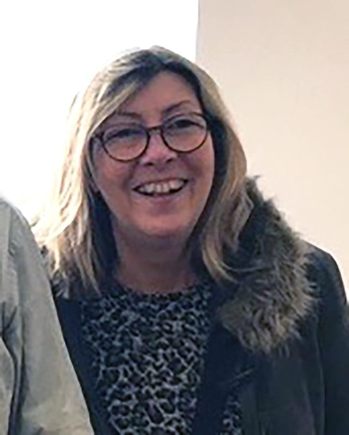 Dr Wendy Wood
