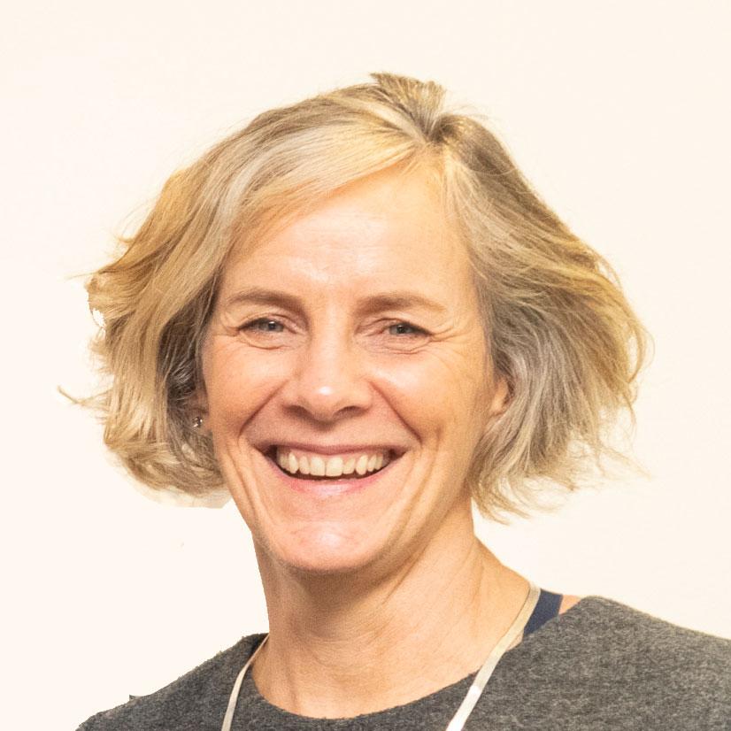 Catherine Evans