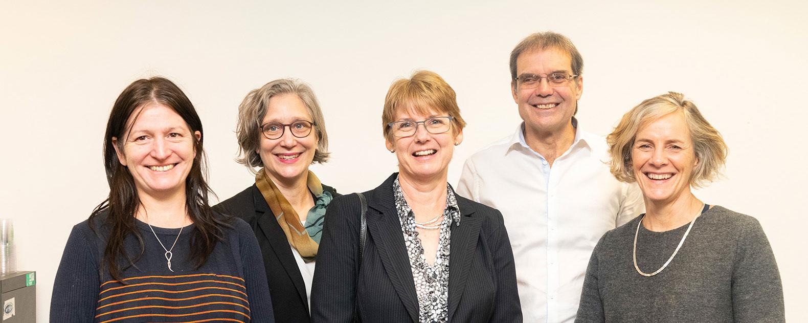 RDS SE collaborators